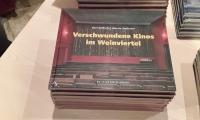 """""""Kino und Kinogeschichte - aufgelassene Kinos im Weinviertel und dem Marchfeld"""""""