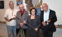"""Vortrag - """"Die Wilderer"""" vom 29.Oktober 2019"""
