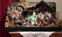Weihnachtsfeier im Heimatmuseum 2019