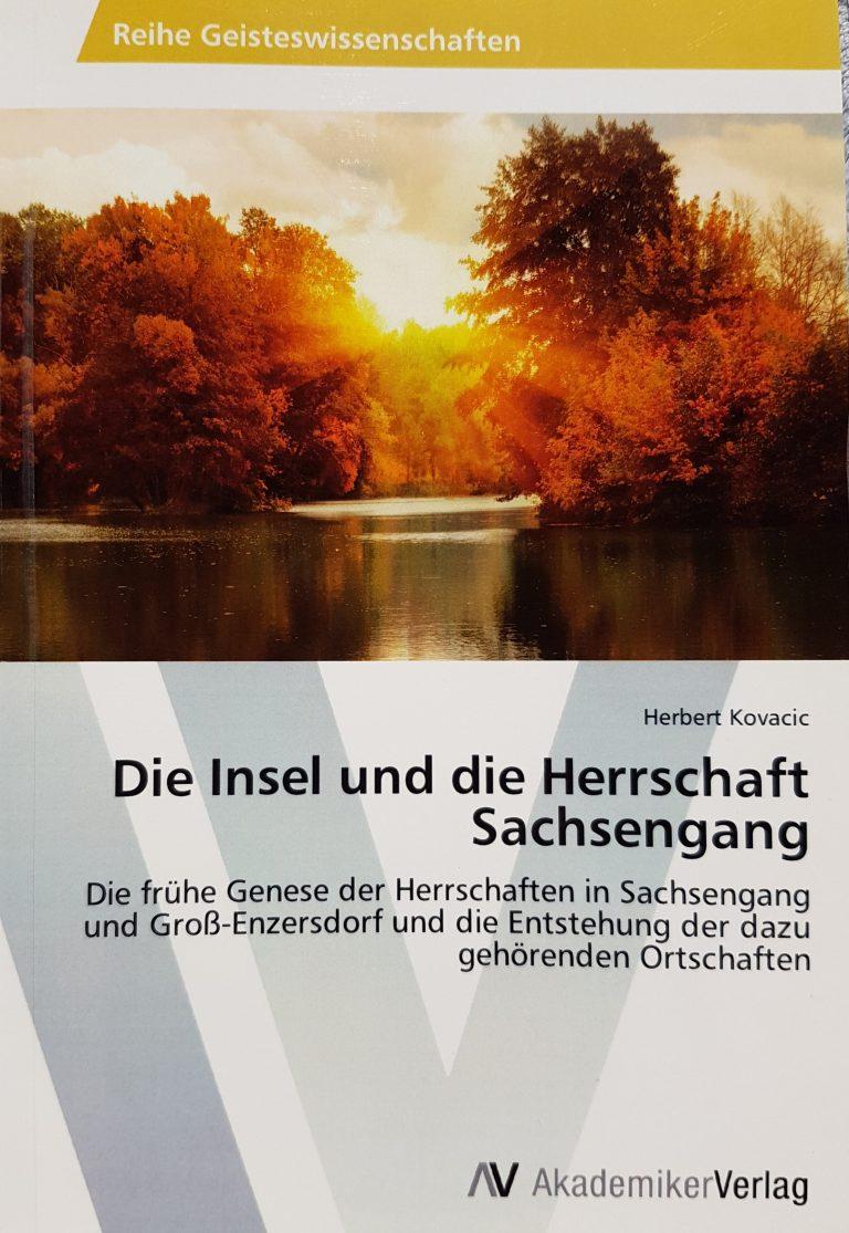 "2014  ""Die Insel und die Herrschaft Sachsengang"""