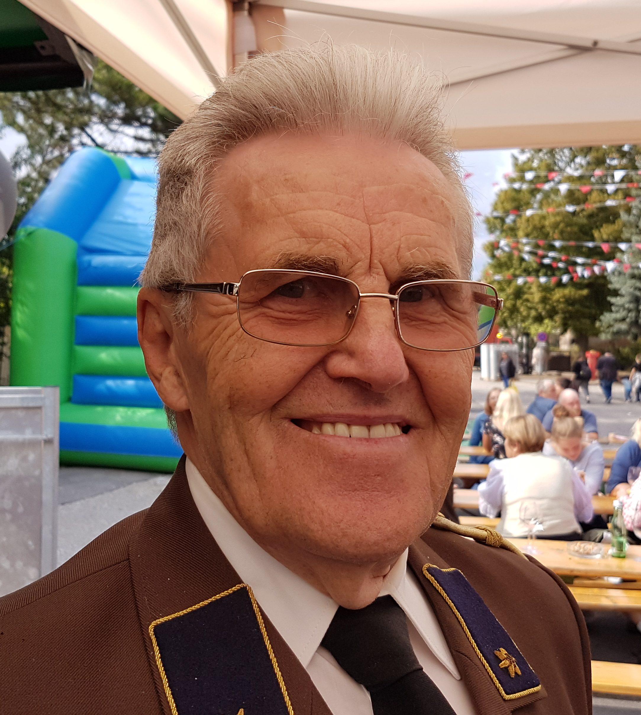 Josef Gartner