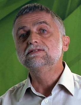 Dr. Manfred Pintar